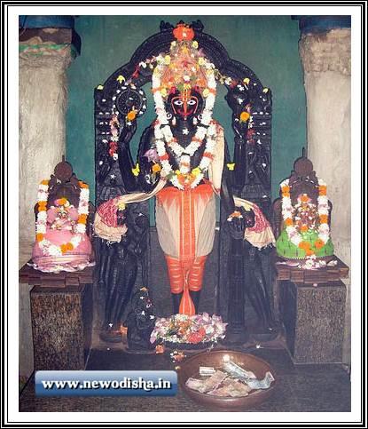 Lord Alaranath, Puri