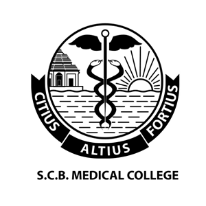 100 more MBBS Seats are Sanctioned in SCB Medical College by MCI