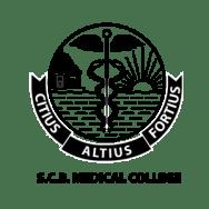 SCB Medical College