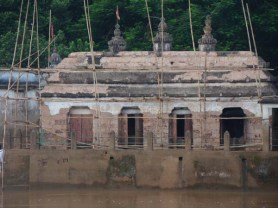 Saptamatruka Temple
