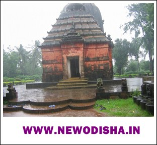 Trilochaneswar Temple of Jajpur