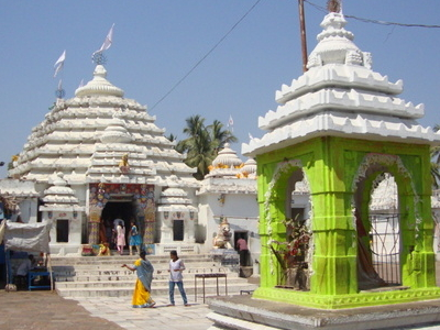 Baladev Jew Temple, Kendrapara, Odisha