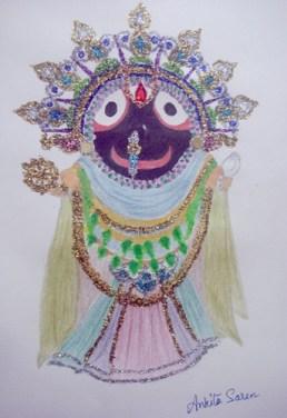 Ankita Soren