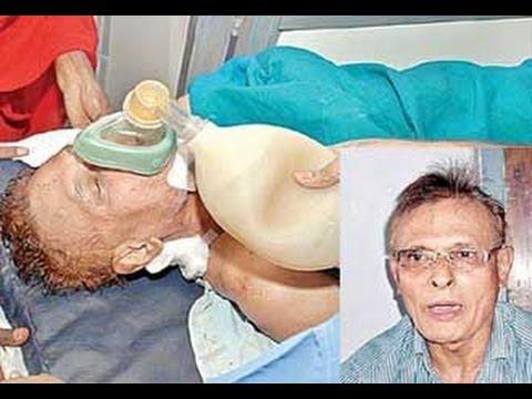 Ex-Maoist leader Ganti Prasadam dies in Andhra hospital