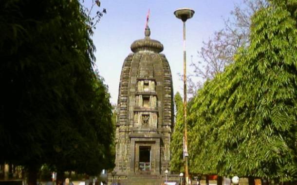 Kichakeswari Temple of Khitching, Mayurbhanj