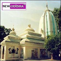 Astasambhu Temple Bargarh