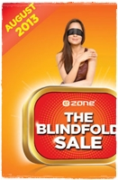 August 2013 Offers on E Zone Electronics Items