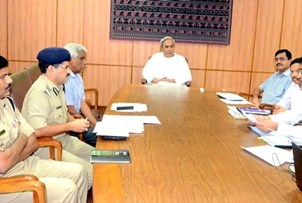 11025 Nos of Vacancies in Odisha Police in 2013