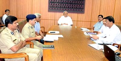 11025 Nos of Vacancies in Odisha Police in 2013