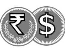 India duels with FX market to keep rupee off record low