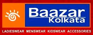 Baazar Kolkata Logo