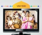 Videocon TV 4