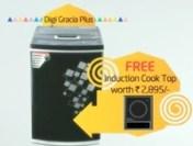 Videocon Washing Machine 1