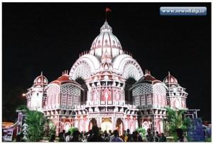 Bhubaneswar Jharpada Durga Puja Gate 2013