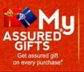 Panasonic My Assured Gifts