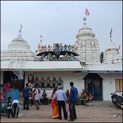 Chandapur