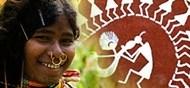 National Tribal Dance Festival 2013 in Bhubaneswar