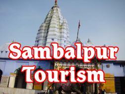 Tourist Spots in Sambalpur District