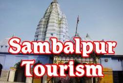 Tourist Spots in Sambalpur District