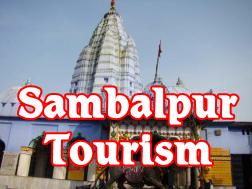 Sambalpur tourism