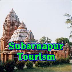 Subarnapur tourism