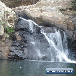 gudguda waterfall