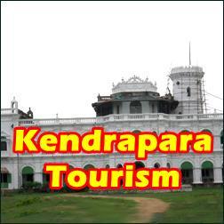 Tourist Spots in Kendrapara