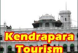 Tourist Spots in Kendrapara