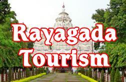 Tourist Spots in Rayagada District