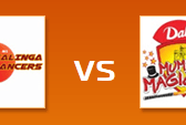 Kalinga Lancers vs Mumbai Magicians Hockey Match Live on 1st Feb 2014
