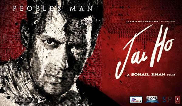 Jai Ho Movie Reviews, Wallpapers, Songs, Lyrics, Videos