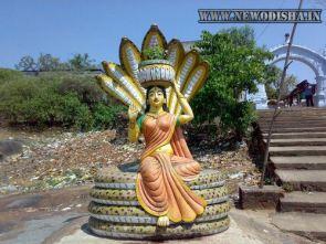 Huma Shiva Temple of Sambalpur