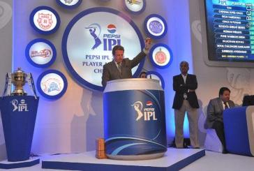 List of players featuring in 2014 Pepsi IPL Player Auction