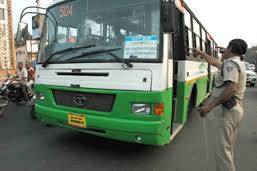City Bus Routes of Cuttack