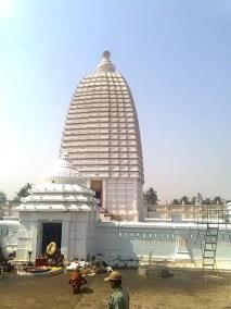 mahimagadi-joranda temple