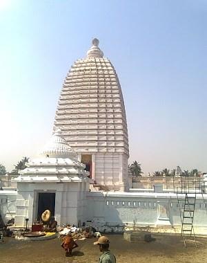 Mahimagadi Joranda Temple of Dhenkanal