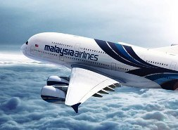 Missing Malaysian airliner Hijacked, concludes probe