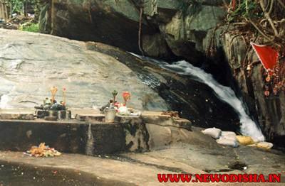 Panchalingeswar Shiva Temple of Balasore