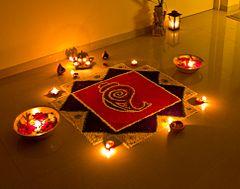 Diwali or Deepavali Festival : The Festival of Lights