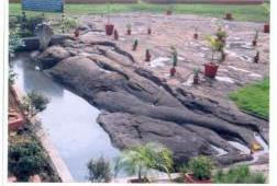 Bhimkhand Sleeping Bishnu | Tourist Places in Angul