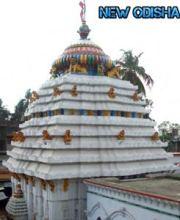 Akhandalmani temple, bhadrak