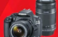 2014 Durga Puja and Diwali Offers on Canon Digital & SLR Cameras