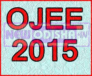 Odisha Jee or OJEE Results 2015