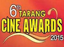 6th Tarang Cine Awards 2015 winners