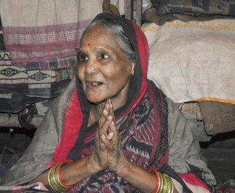 Odisha's last Devadasi Sashimani passes away at 92