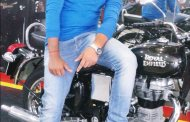 Ashru Mochan Mohanty - New Odia Model