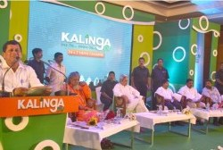 24/7 News Channel Kalinga TV launched in Odisha
