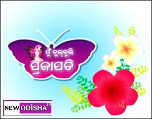 Mun Chulbuli Prajapati - Odia Short Animation Video for Kids