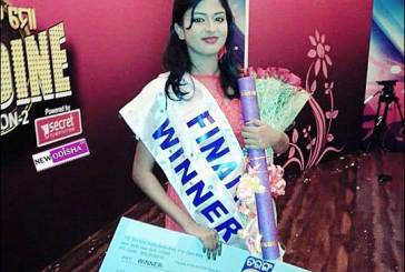 Niharika Dash is the Winner of Kie Heba Mo Heroine season 2