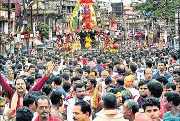 Rath Yatra 2015 in Cuttack Photo Gallery
